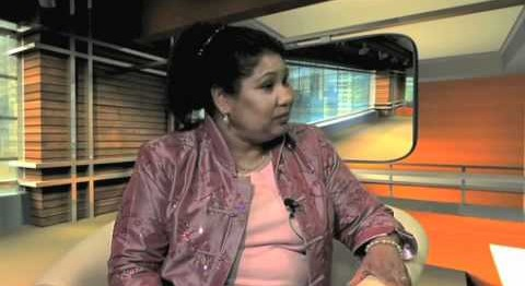 Simply Sarj Our Time Interview Channel 44