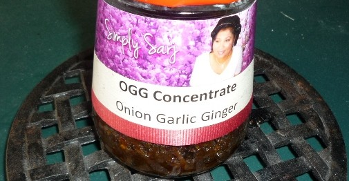 OGG Concentrate 4
