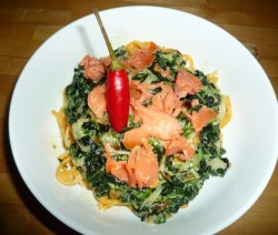 CF 15 of 60 spinach cream n trout1