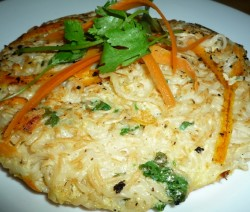 CF40of60 3 minute noodle omelette5