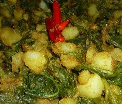 CF 57of60 spinach & potatoes4